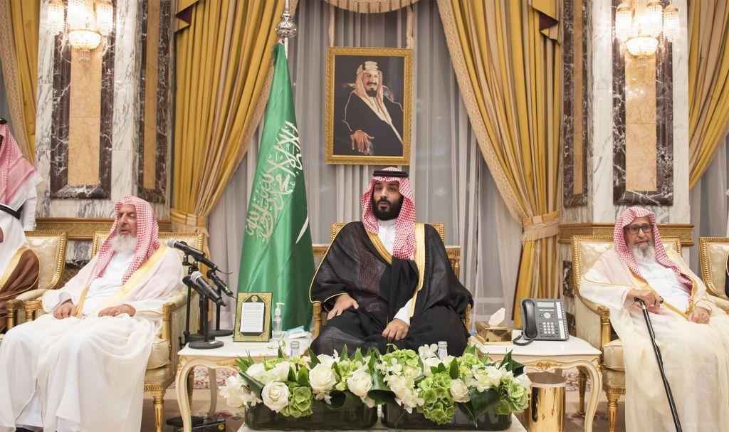 Читатели Time назвали Человеком года наследного принца Саудовской Аравии-320x180