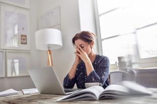 7 неожиданных причин, почему вы все время устаете