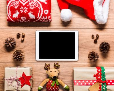 9 новогодних подарков, которые вам захочется оставить себе-430x480