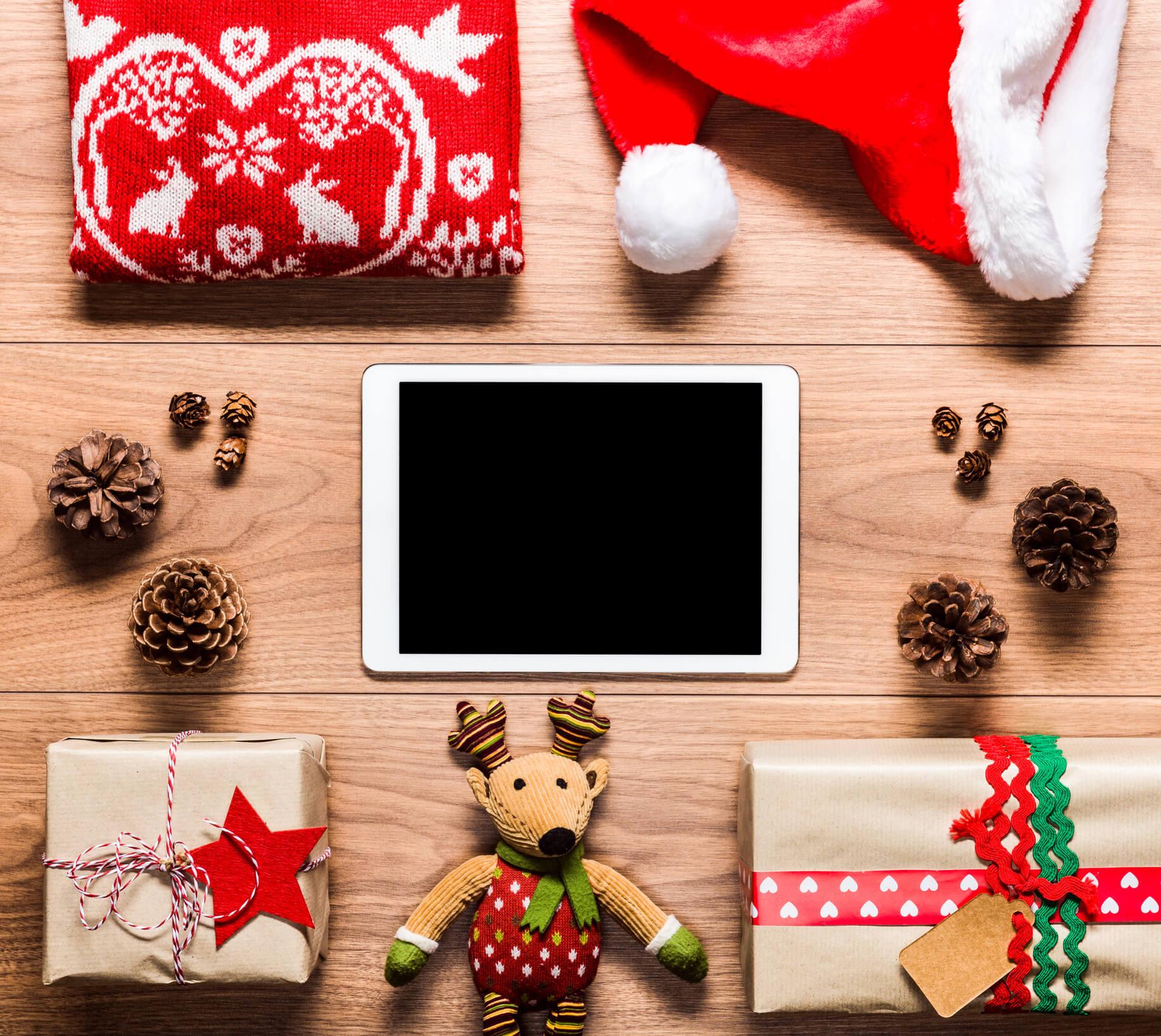 9 новогодних подарков, которые вам захочется оставить себе-320x180
