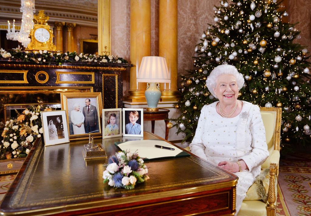 В Сети обсуждают трогательную рождественскую речь Елизаветы II-320x180
