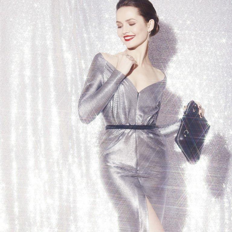 Блистать, как киногероиня: 7 платьев для встречи Нового года от украинских брендов-Фото 1