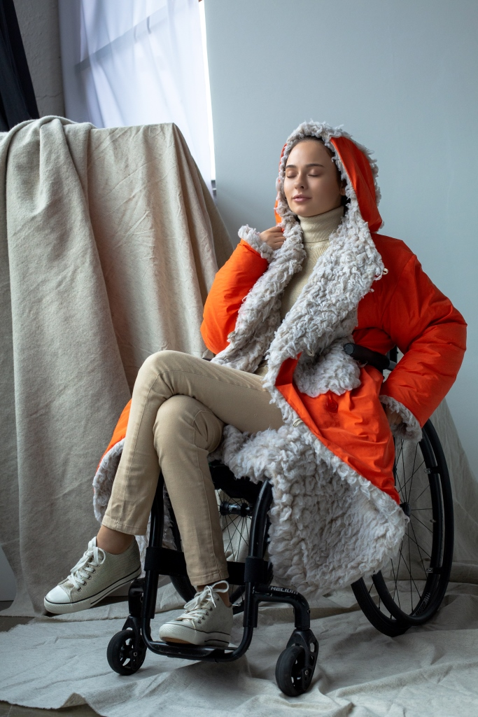 Дайверсити в Украине: модели с особенностями рассказали о том, почему они не нуждаются в жалости-Фото 7
