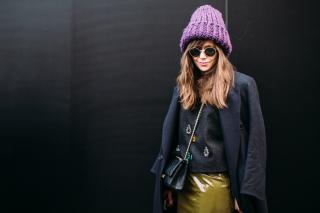 Какую выбрать: самые модные шапки сезона