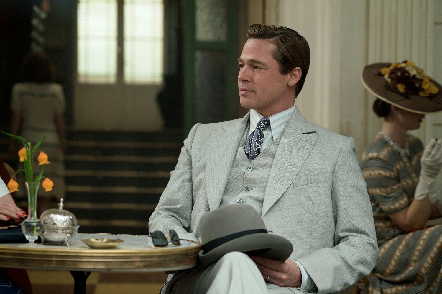 Брэда Питта и Ченнинга Татума назвали самыми переоцененными актерами-Фото 2