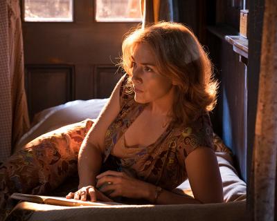 Кейт Уинслет назвала Вуди Аллена «женщиной»-430x480