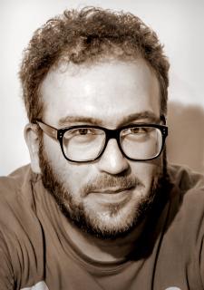 Роман Минин (украинский живописец, номинант Премии PinchukArtCentre)
