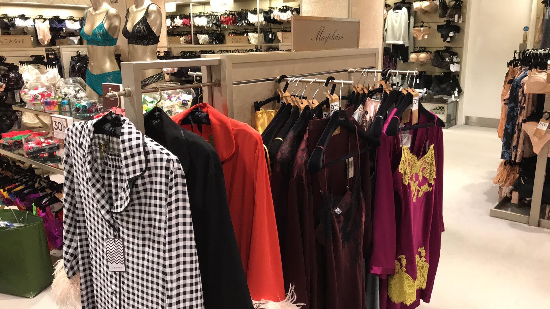 Украинский бренд Sleeper будет продаваться в лондонском Harrods-Фото 2