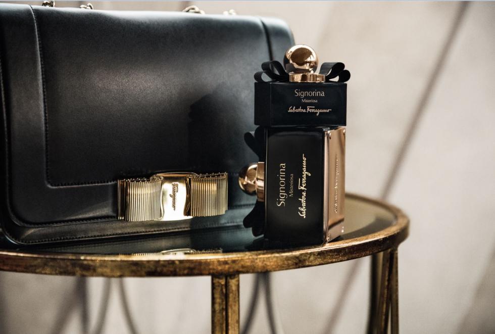 Salvatore Ferragamo представил новый аромат Signorina Ribelle-Фото 6