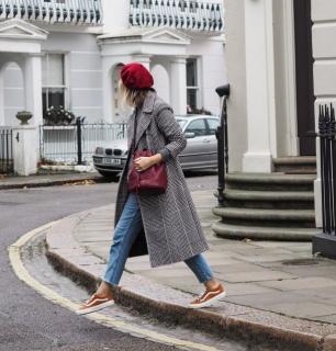 Модные блогеры, которые станут вашим вдохновением