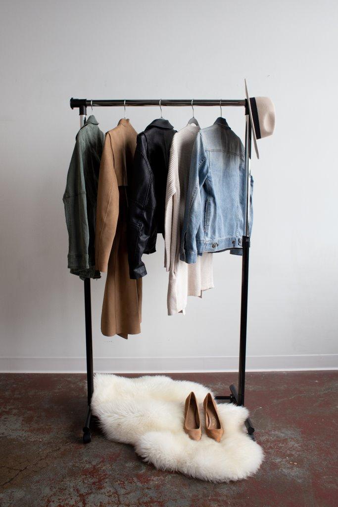 5 шагов к созданию идеального гардероба-Фото 1