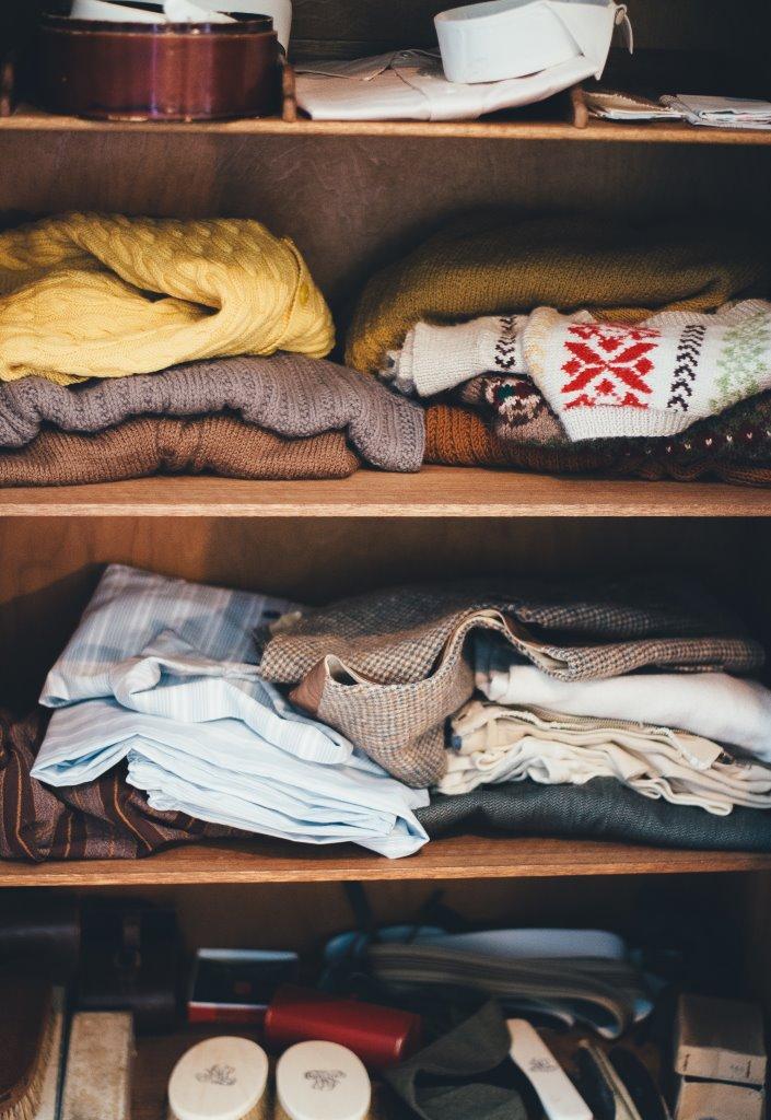 5 шагов к созданию идеального гардероба-Фото 3