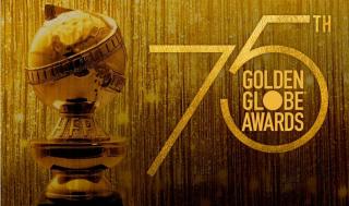 Стали известны номинанты на премию «Золотой глобус» 2018