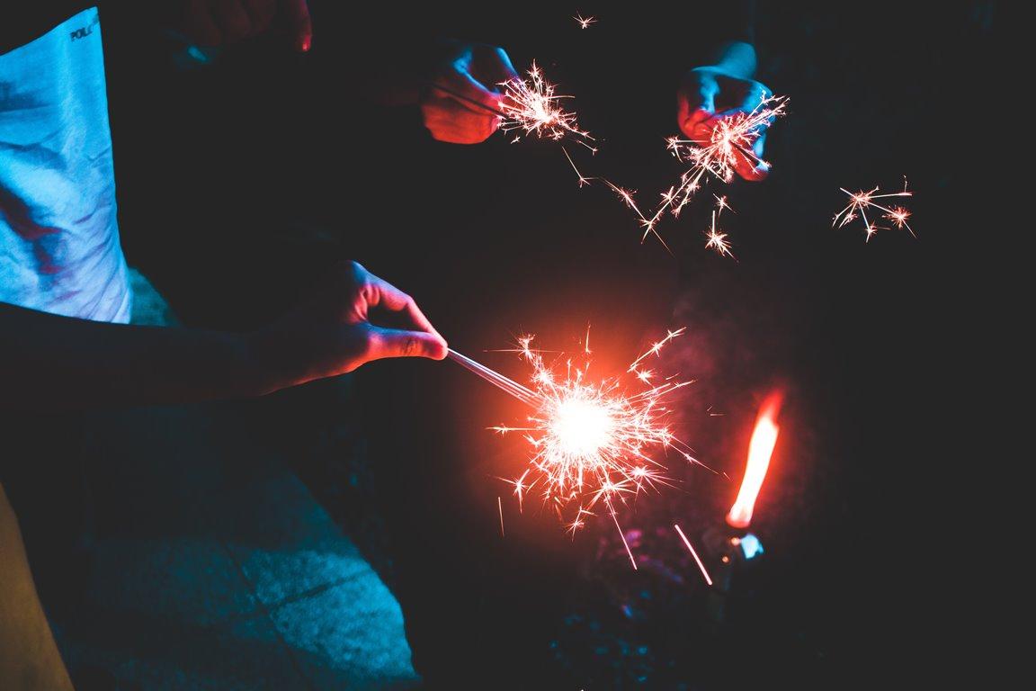 Новый год вне рамок: Гид по необычным праздничным вечеринкам