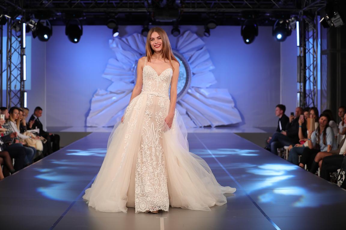 8 трендов свадебной моды от украинских дизайнеров-Фото 1