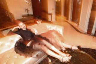 Blood&Honey: украинский бренд выпустил капсульную коллекцию вечерних платьев