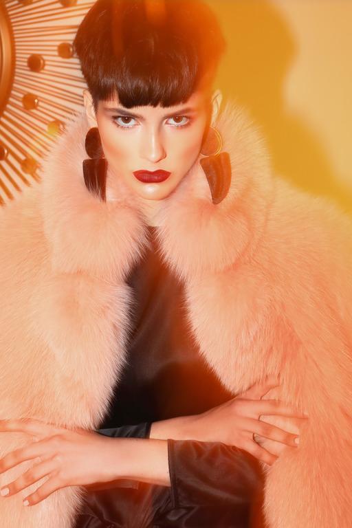 Blood&Honey: украинский бренд выпустил капсульную коллекцию вечерних платьев-Фото 1