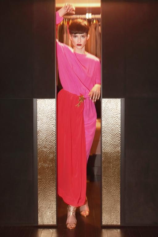 Blood&Honey: украинский бренд выпустил капсульную коллекцию вечерних платьев-Фото 3