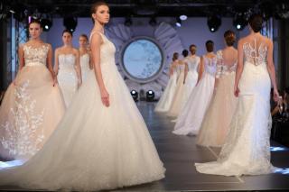 8 трендов свадебной моды от украинских дизайнеров