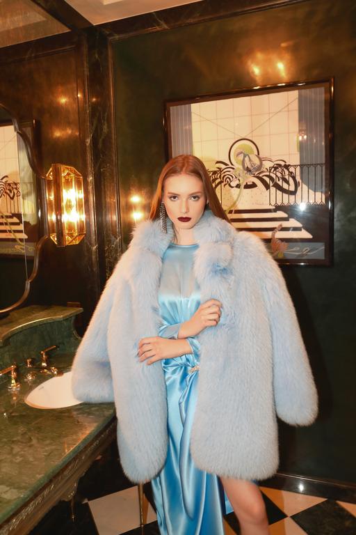 Blood&Honey: украинский бренд выпустил капсульную коллекцию вечерних платьев-Фото 5