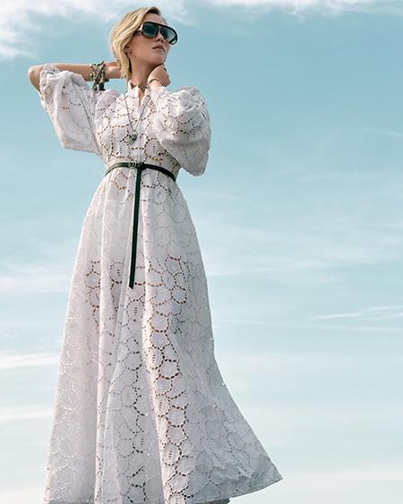 Дженнифер Лоуренс снялась для рекламы Dior-Фото 3