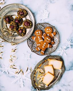 Как не переедать на праздники: три совета от известного диетолога