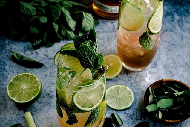 Влияет ли алкоголь на ваш вес?