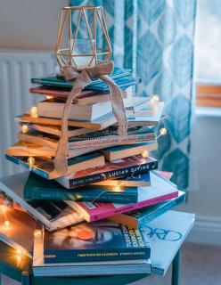 7 небанальных книг для поднятия новогоднего настроения