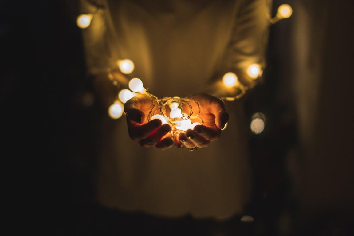 10 добрых дел, которые нужно совершить до Нового года