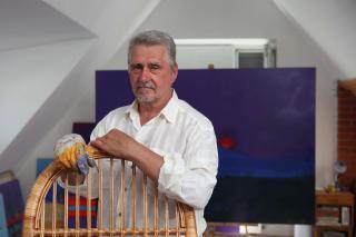 Анатолий Криволап (выдающийся украинский живописец)