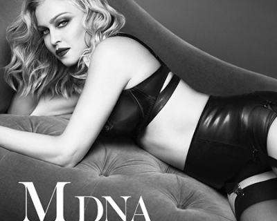 Мадонна снялась в откровенной рекламе косметики-430x480