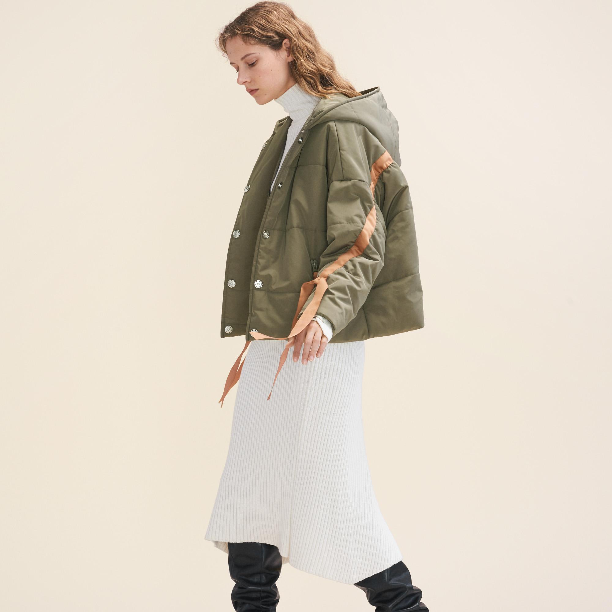 Как носить пуховик этой зимой и выглядеть стильно-Фото 2