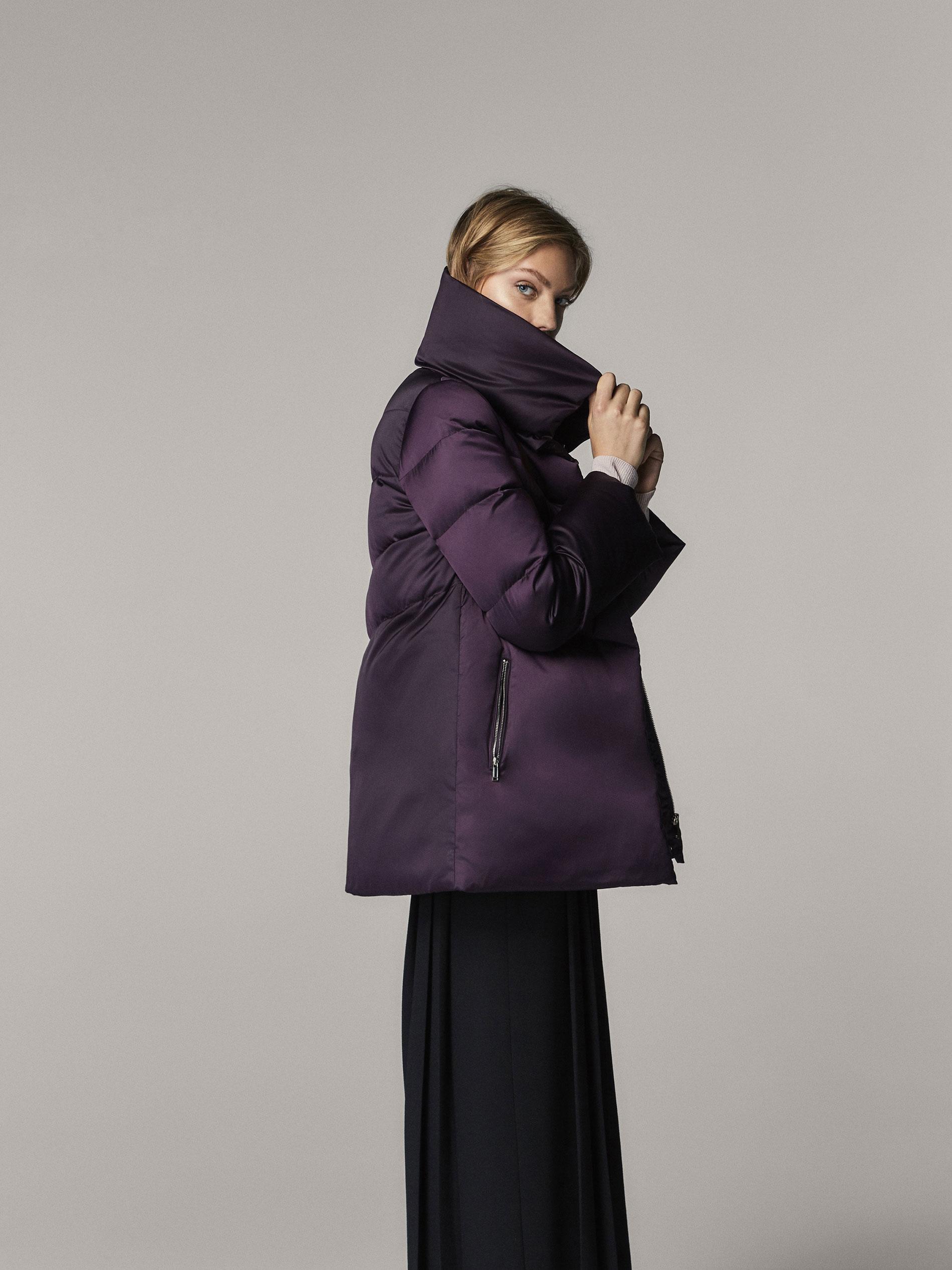 Как носить пуховик этой зимой и выглядеть стильно-Фото 3