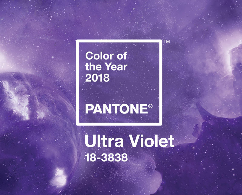 Pantone назвал главный цвет 2018 года-Фото 1
