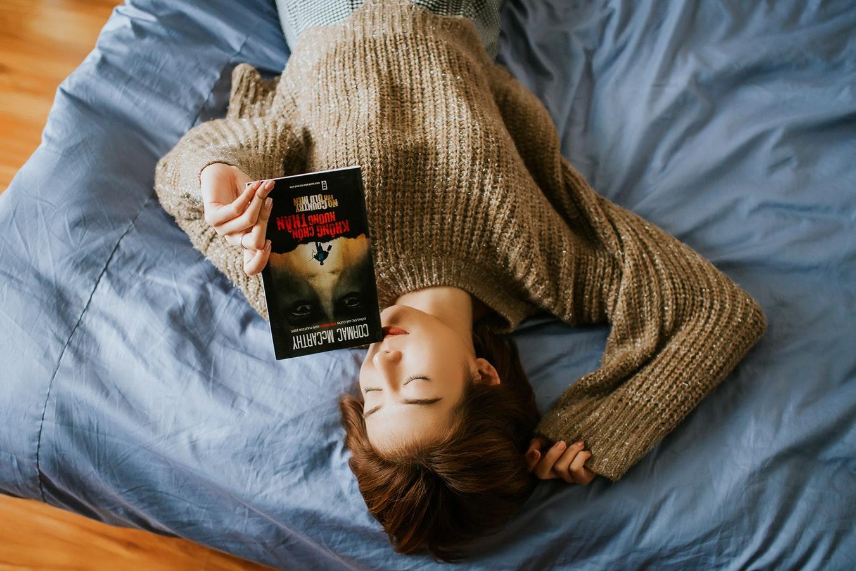 Какие позы во время сна благоприятны для здоровья-Фото 1