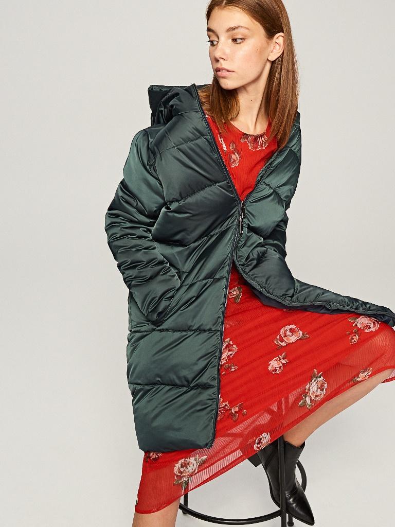 Как носить пуховик этой зимой и выглядеть стильно-Фото 11