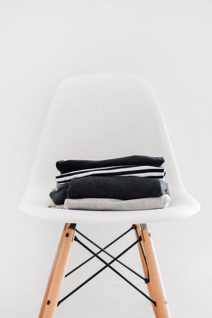 5 шагов к созданию идеального гардероба-Фото 4