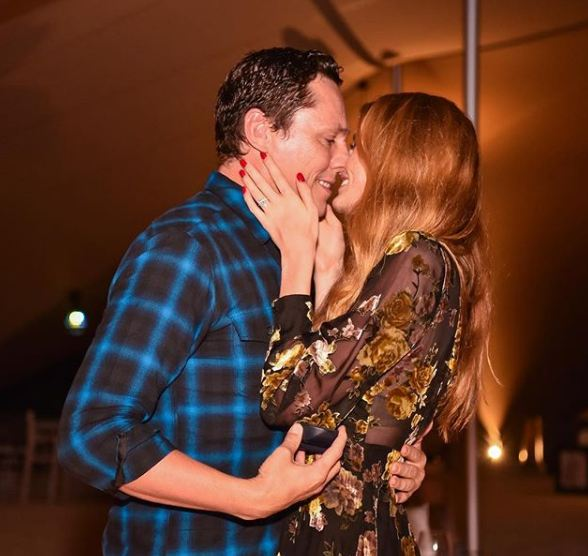 Диджей Тиесто женится на 21-летней модели-Фото 1