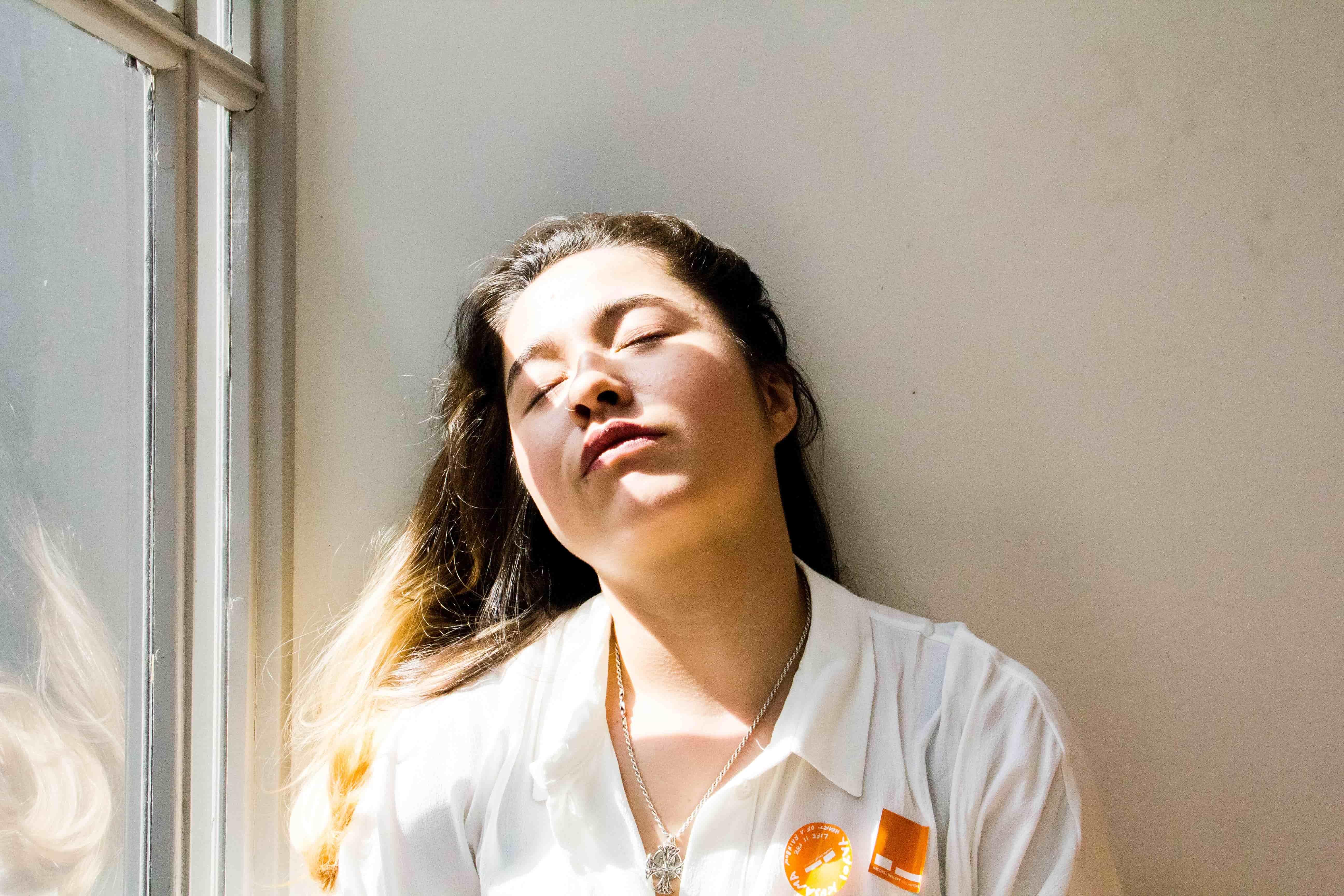 Шесть признаков того, что вы в стрессе-Фото 1