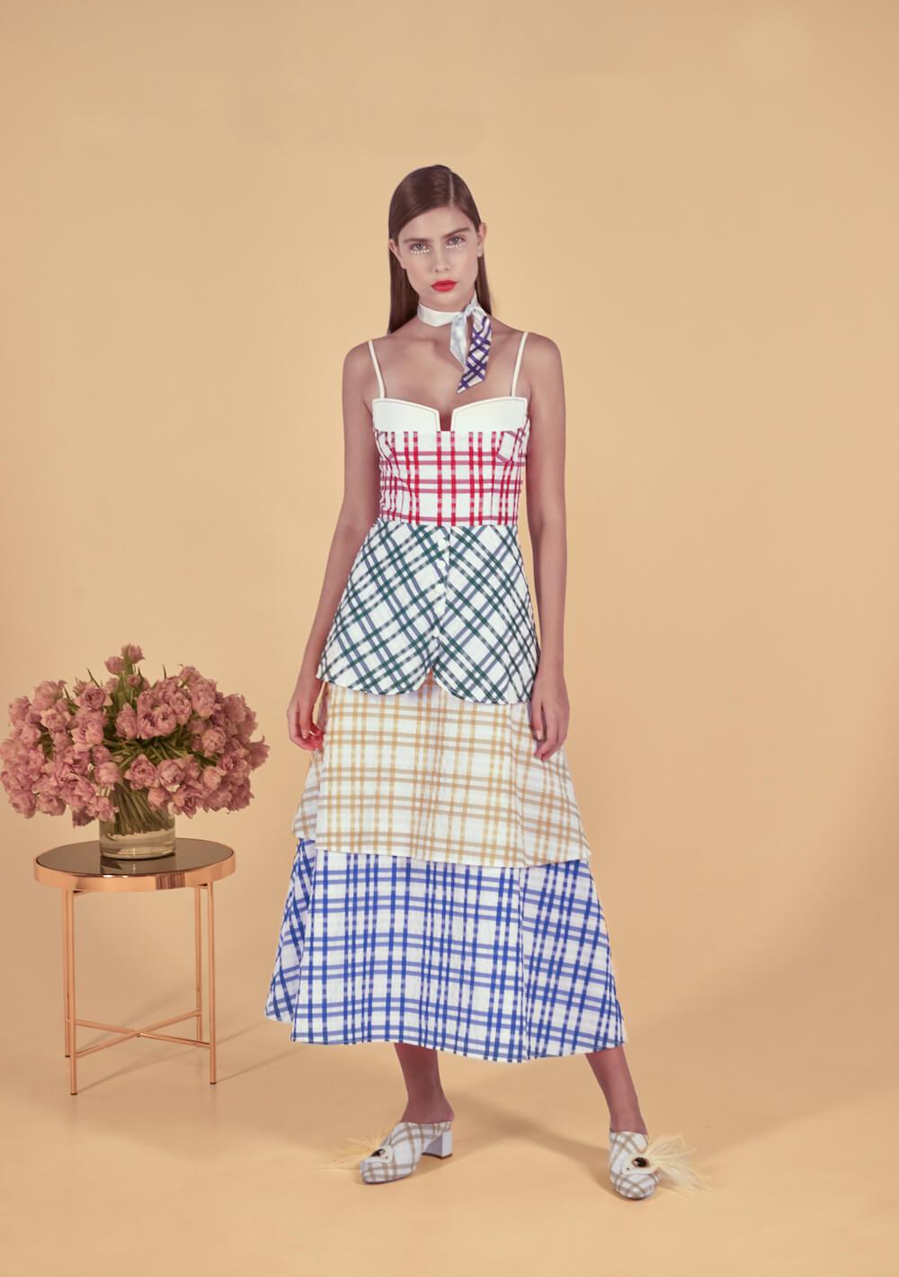 Катя Сильченко представила новую коллекцию весна/лето 2018-Фото 2