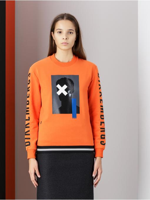 Вещь дня: Толстовка от бренда Dirk Bikkembergs-320x180