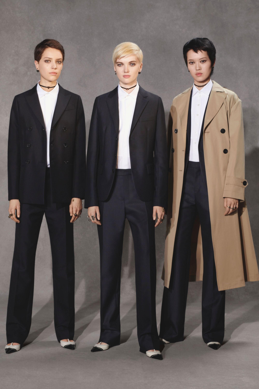 Разрушая стереотипы: новая коллекция Christian Dior pre-fall 2018-Фото 1