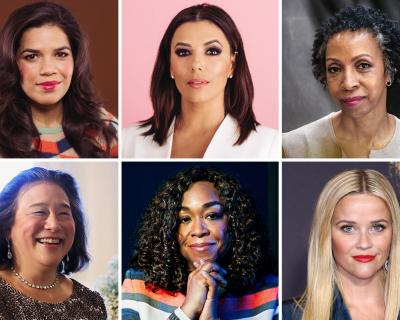 Голливудские актрисы объединились в борьбе против сексуального насилия-430x480