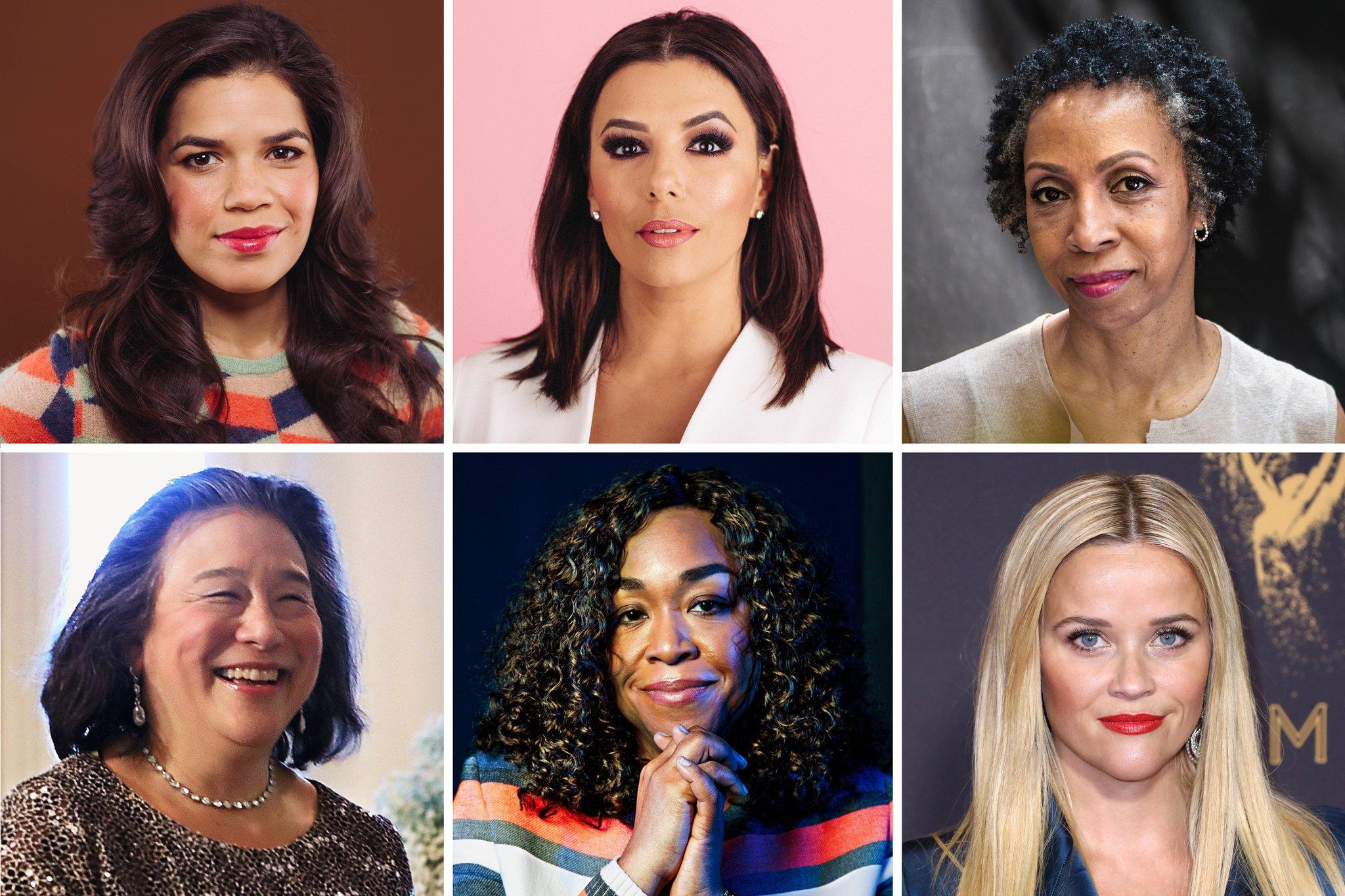 Голливудские актрисы объединились в борьбе против сексуального насилия-320x180
