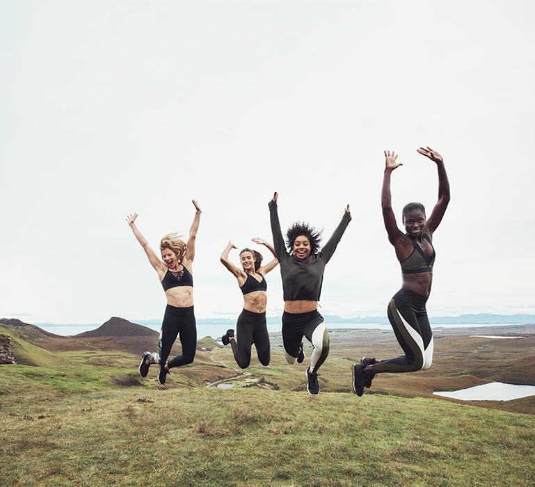 H&M презентовали новый ролик о спорте и женских победах-320x180