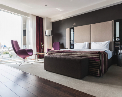Бутик-отель 11 Mirrors признан одним из лучших в мире-430x480