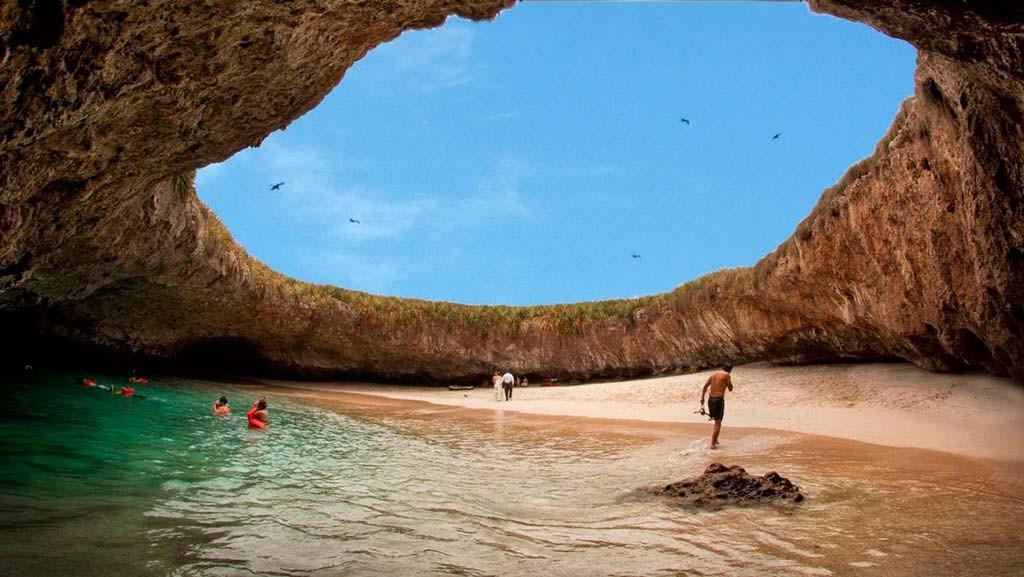 Самые необычные места в мире фото 8