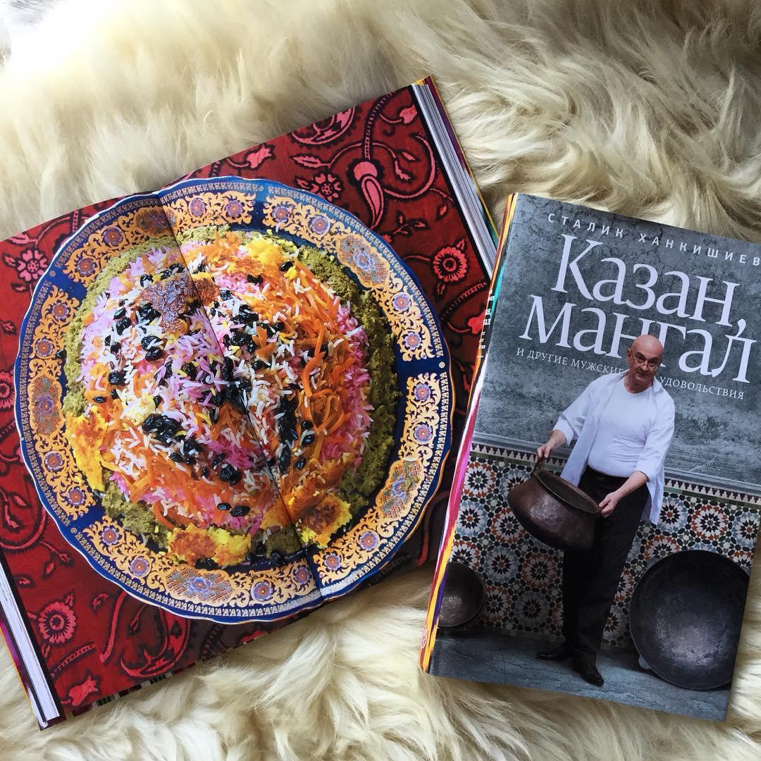 6 кулинарных книг, которые должны быть на вашей полке-320x180