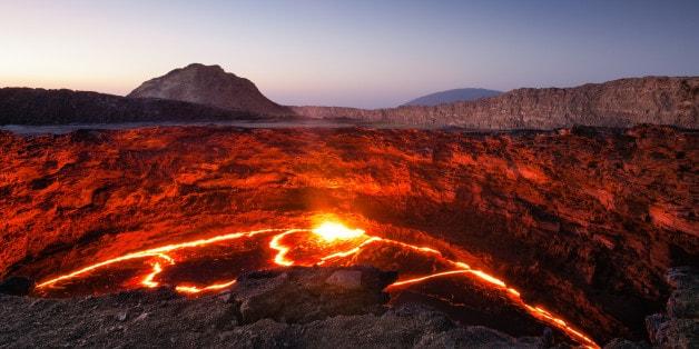 Самые необычные места в мире фото 10
