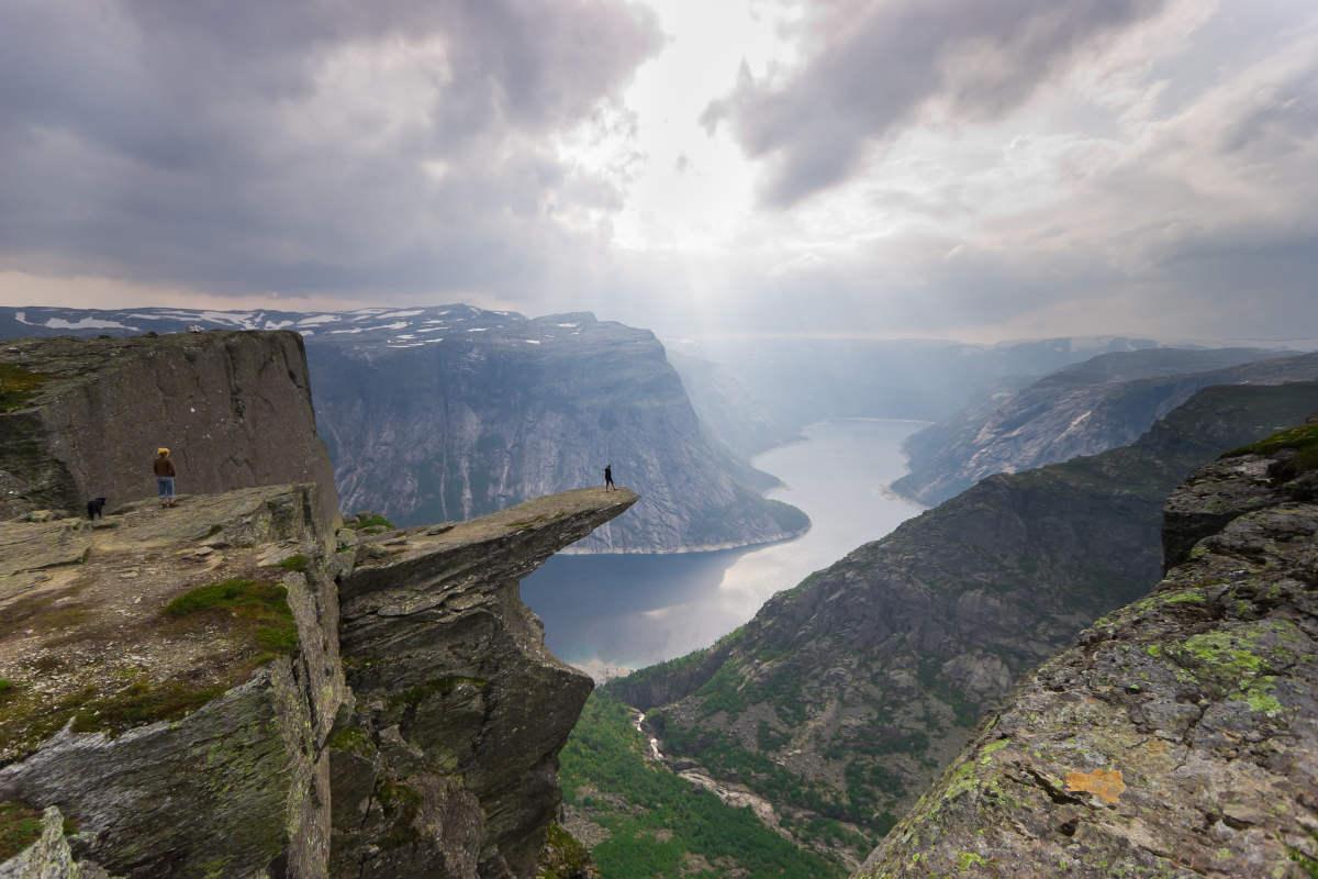 Самые необычные места в мире фото 12